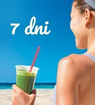 Detoxing holidays at the seaside - 7 days