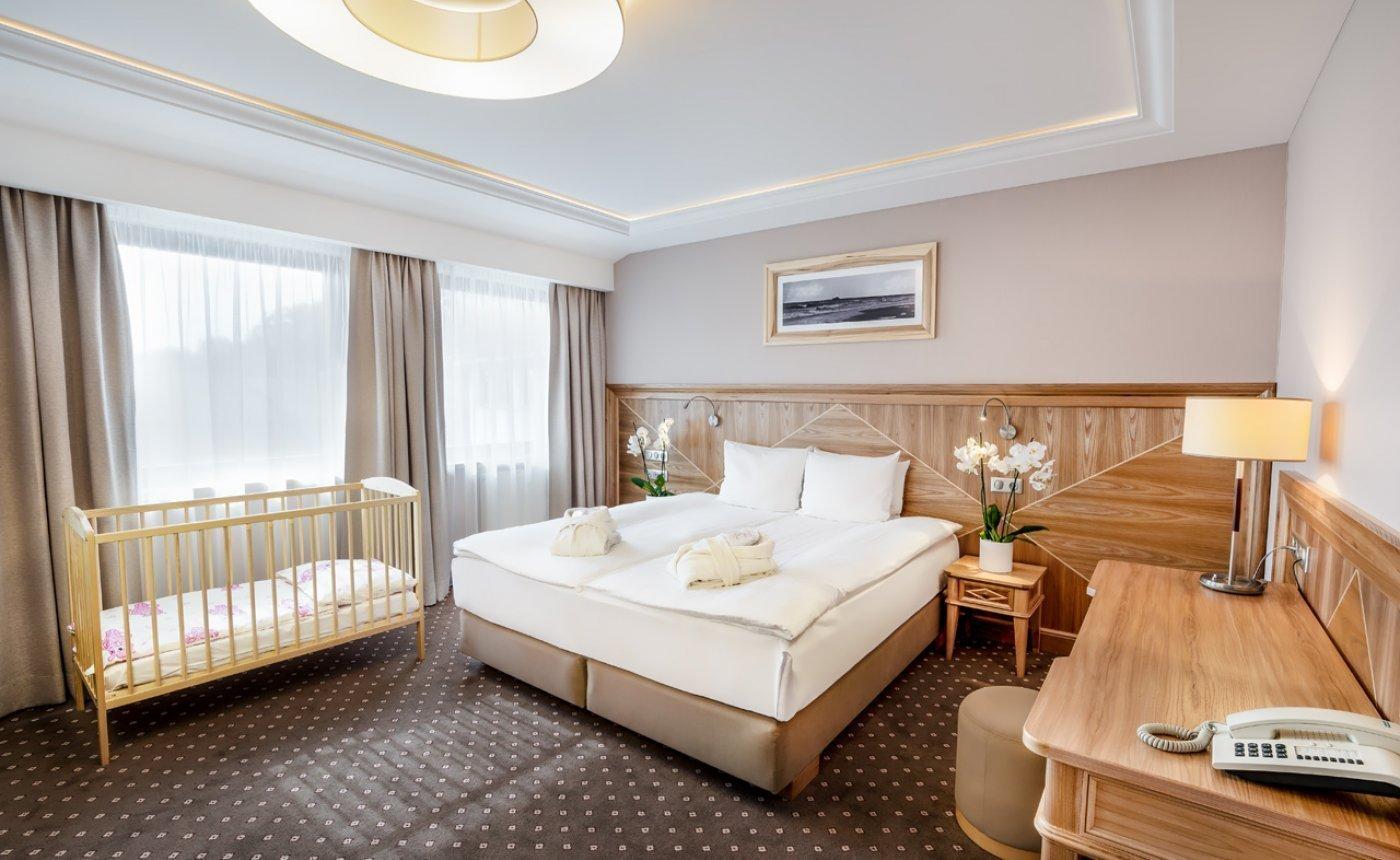 Family Premium Room