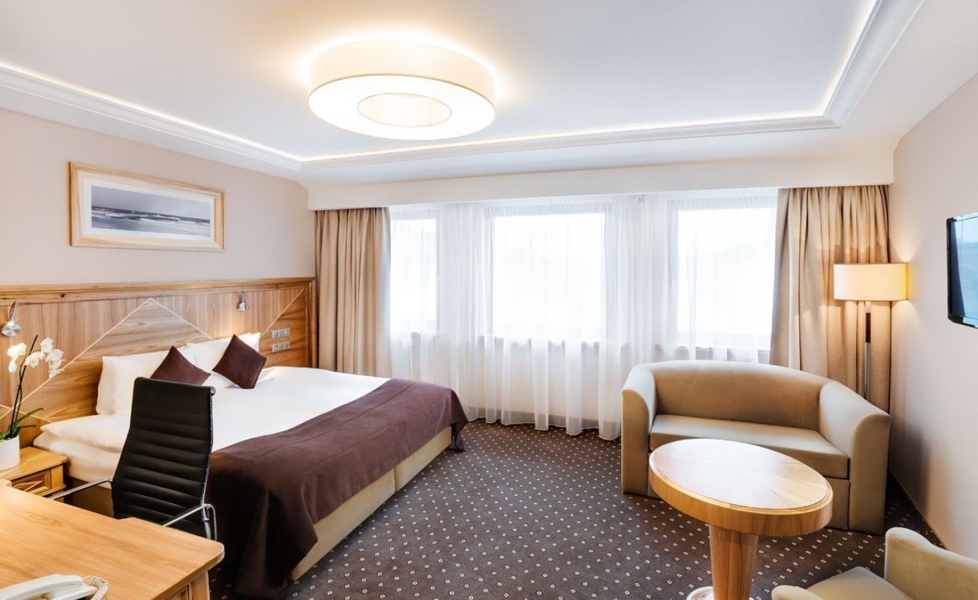 Business Premium Room