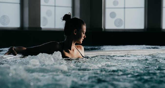 HARNAŚ with BUKOVINA Thermal Baths