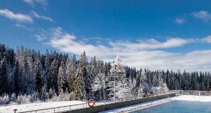 Apres-ski with HARNAŚ