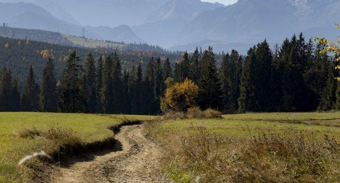 Jesienna wycieczka z HARNASIEM