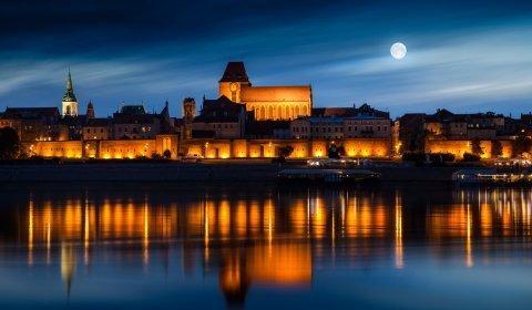 Zwiedzaj Toruń