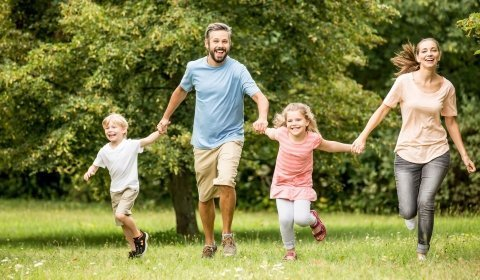Dla rodzin z dziećmi
