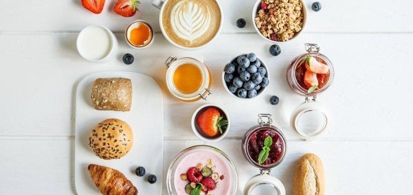 Weekend Bed & Breakfast Plus