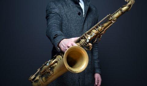 Jazz fajny jest
