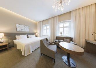 Apartament 2 osobowy Pałac