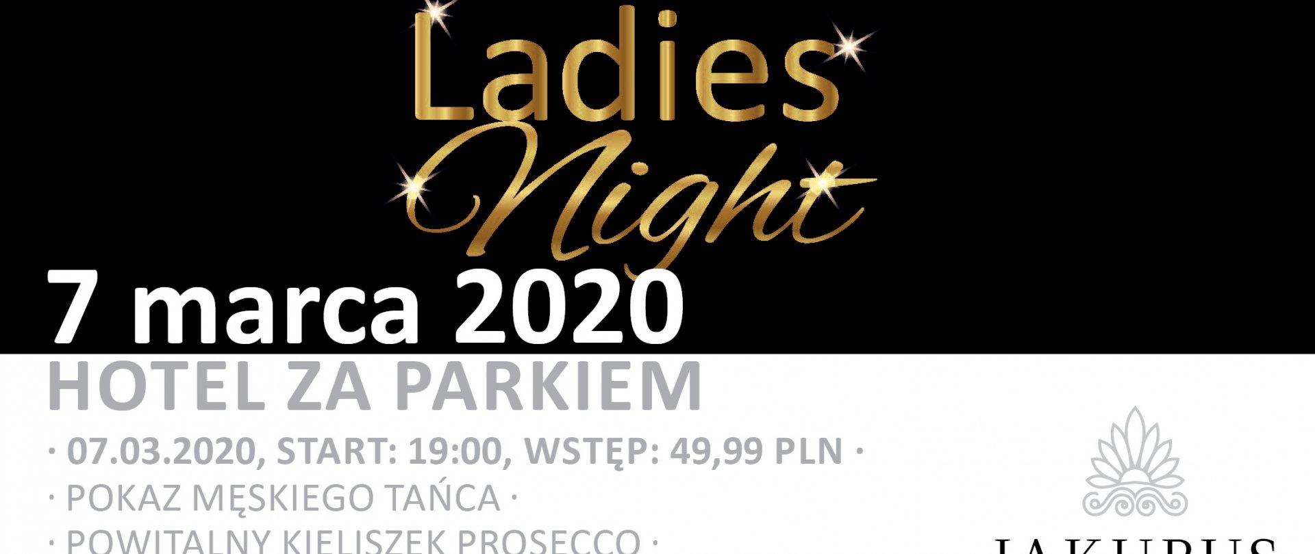 Dzień Kobiet 2020