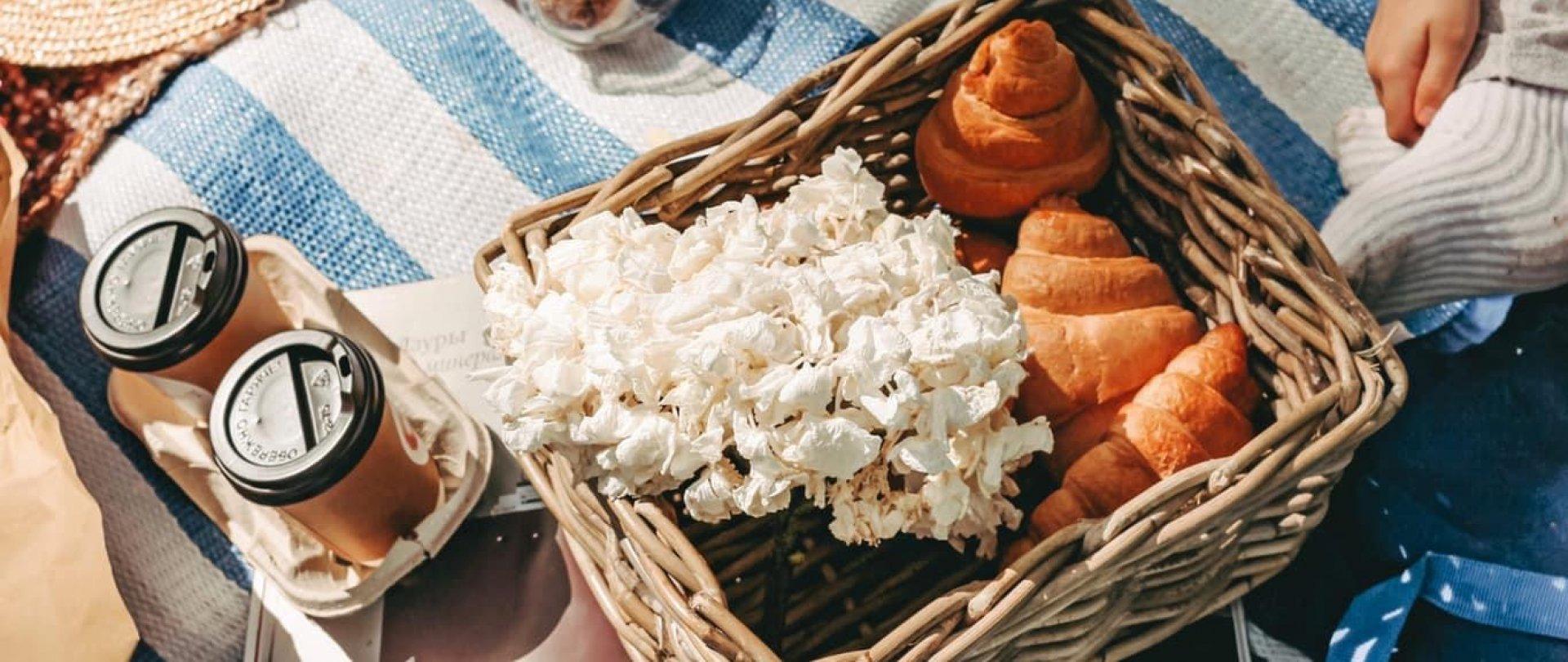 Piknik w Jakubusie