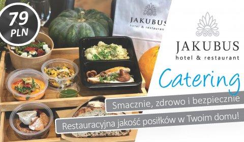 Zestaw cateringowy 1