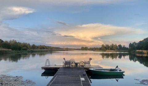 Wakacje nad jeziorem 2020 1000+
