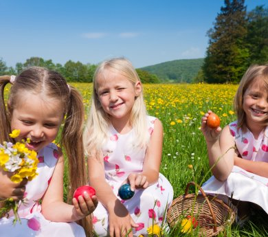FAMILY EASTER IN THE BESKID MOUNTAINS First Minute