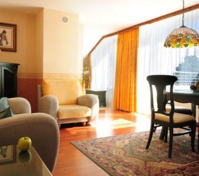 Apartament Hiszpański