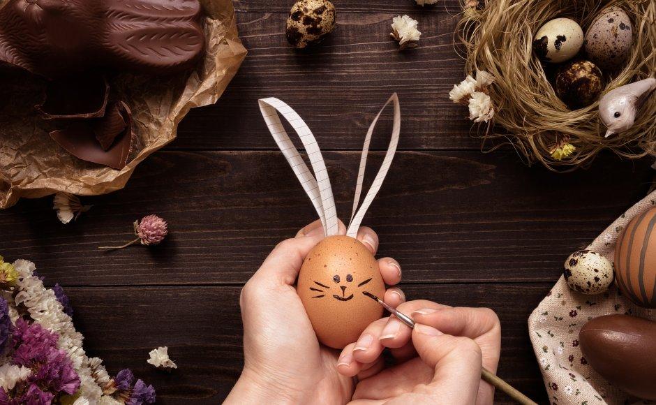 Tradycyjne Święta Wielkanocne