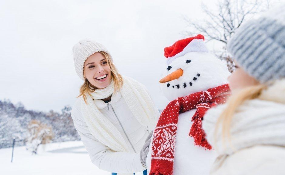 Ferie zimowe - w tygodniu taniej