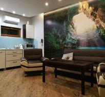 Domek Comfort Plus typu Suite