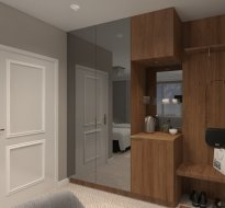 Pokój typu Standard room