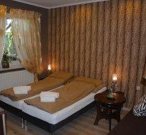 Apartament VIP typu suite II