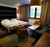 Doppelzimmer Standard room