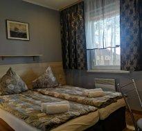 Domek Lux typu Suite