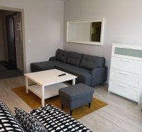Apartament duży typu Studio