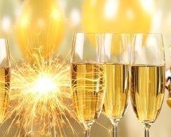 Pobyt Sylwestrowy (szampańskie 4 noclegi)