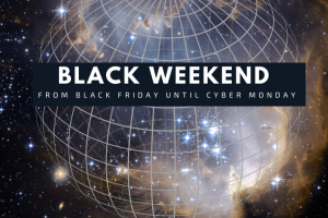 Black Weekend -33%
