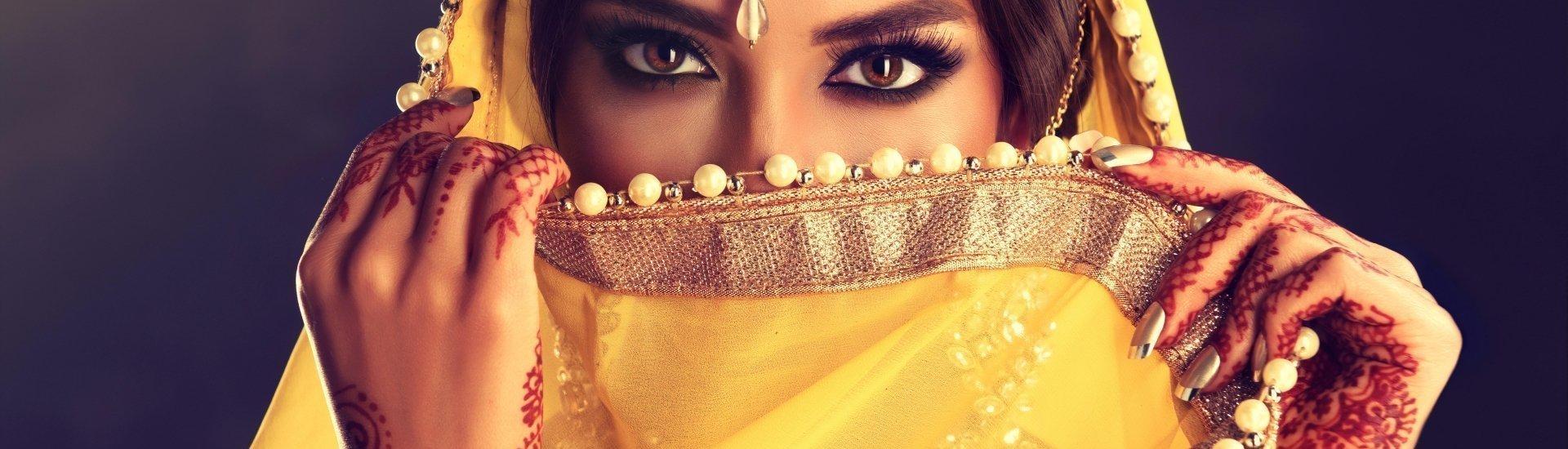 Bal andrzejkowy w klimacie Bollywood