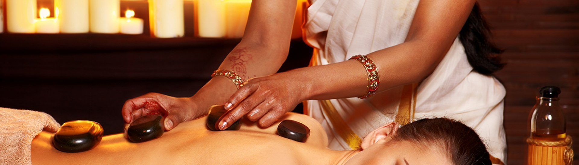 Ayurvedic Magic - 6 day package