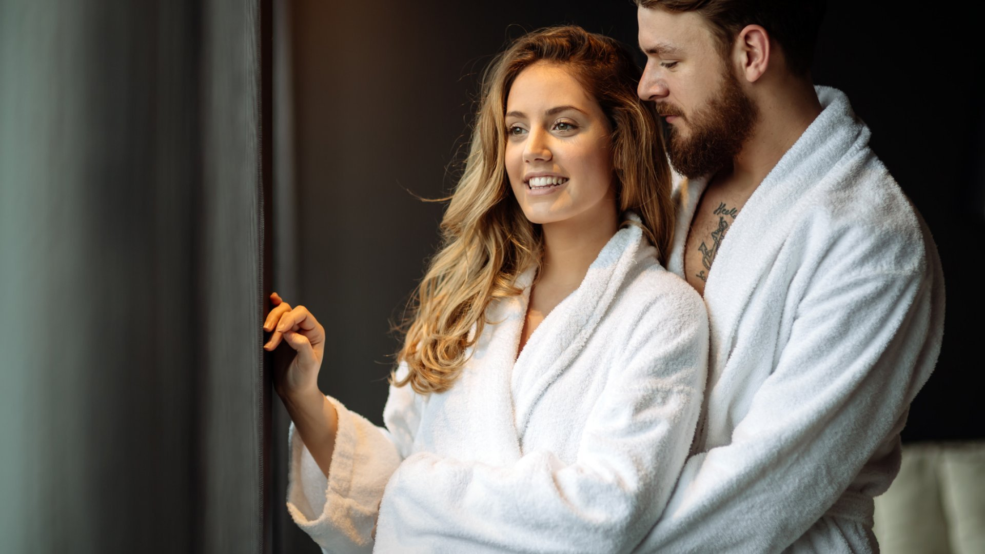 SPA STAY FOR TWO