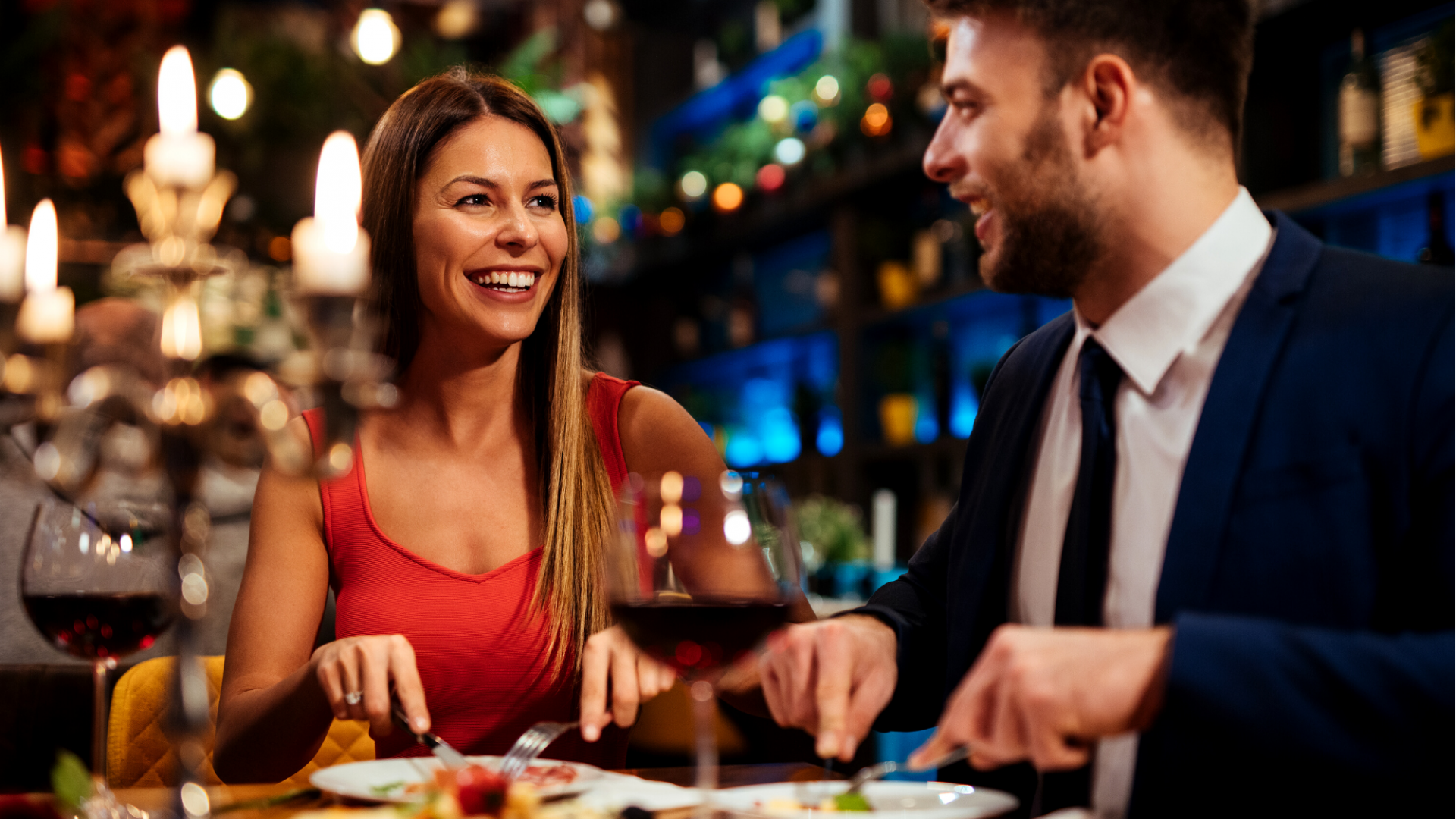 MARCOWY WEEKEND WALENTYNKOWY - z romantyczną kolacją
