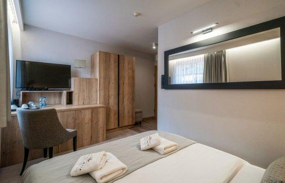 Double Room Deluxe