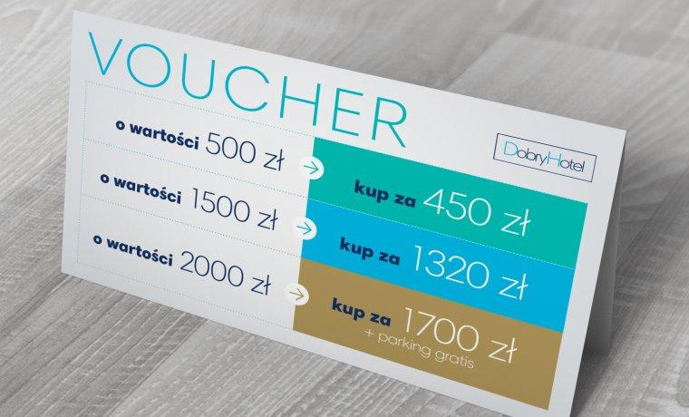 Voucher #wspierajmyturystykę