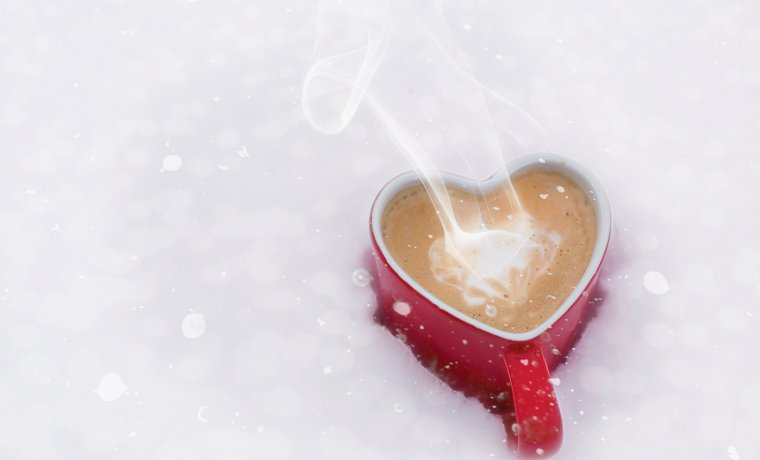 Feel the Love Power of the Island - Valentine's Weekend at Hotel Mikołajki