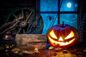 Cukierek albo Psikus - Pakiet Halloweenowy