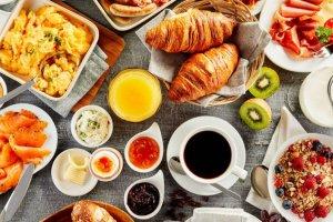 Pobyt ze śniadaniem | B&B