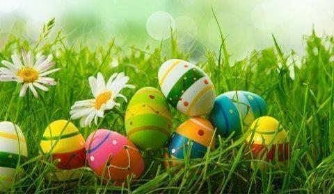 Wielkanoc u podnóży Tatr