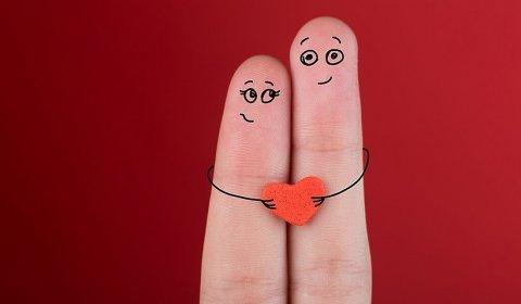 Romantyczny pobyt we dwoje
