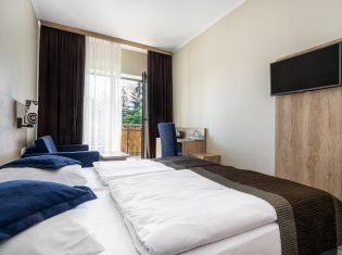 Hotel Nosal VI