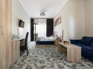 Hotel Nosal VIII