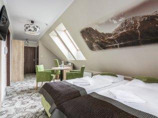Hotel Nosal IX