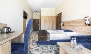 Hotel Nosal VII