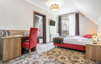 Hotel Nosal XI