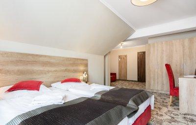 Hotel Nosal X