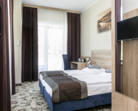 Hotel Nosal I