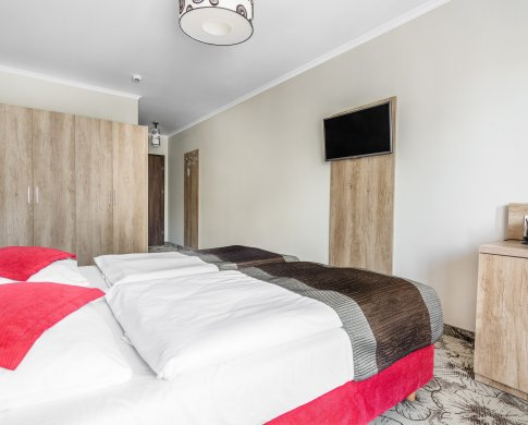 Hotel Nosal III