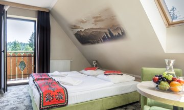 Hotel Nosal IV