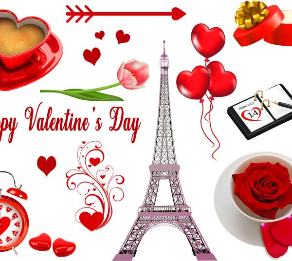 Walentynki - weekend dla zakochanych