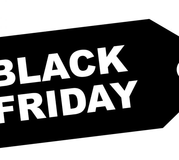 Black Friday - wszystkie pokoje - 30%