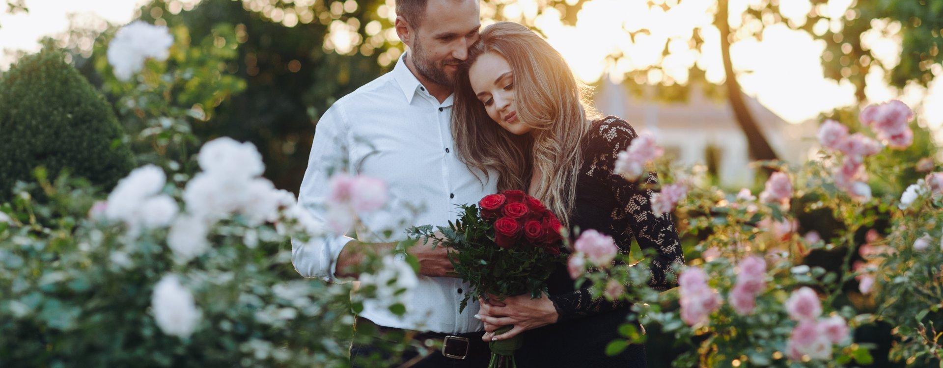 Pobyt Walentynkowy w Pałacu Romantycznym
